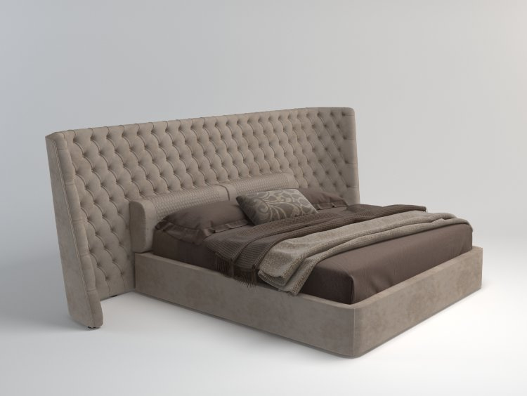 Кровать Letto GM 19 NEW | GM