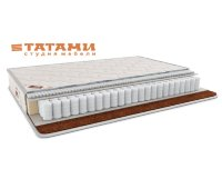 Матрас Tatami natural classic mini | Татами