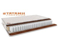 Матрас Tatami natural hard | Татами