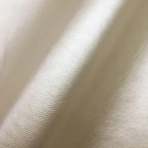 Эко-кожа (Платиновый перламутр)