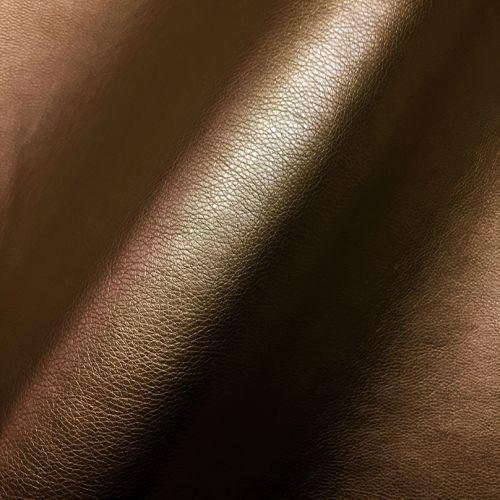 Эко-кожа (Коричневый перламутр)