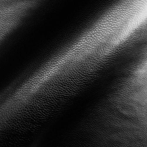 Эко-кожа (Черная)