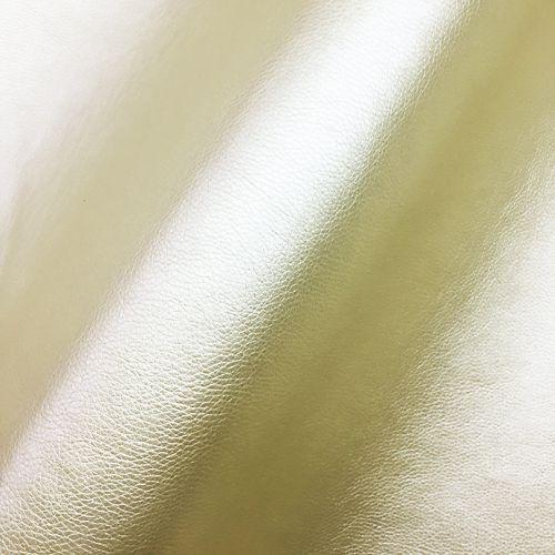 Эко-кожа (Жемчужный перламутр)